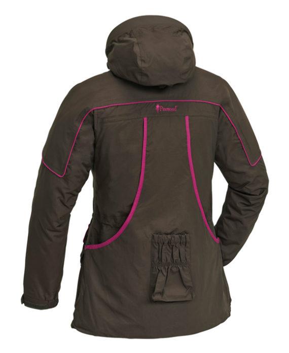 New 3080 Sports Jacke Dog Pinewood® Damen DIHWE29Y